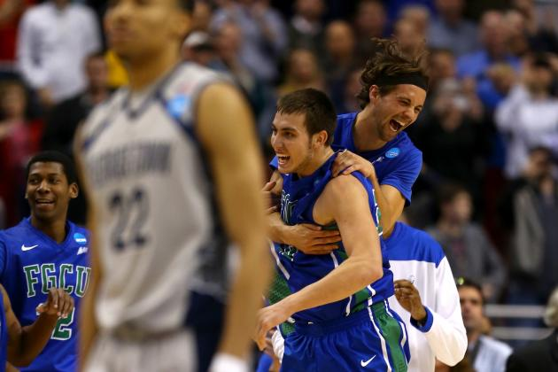 NCAA Bracket 2013: Most Surprising Outcomes of the Tournament