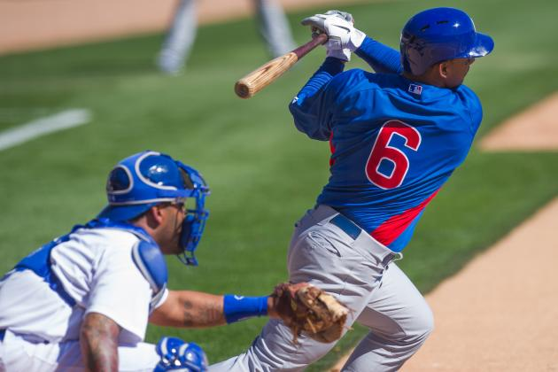 Post-Spring Training Scouting Report for Every Top Cubs Prospect