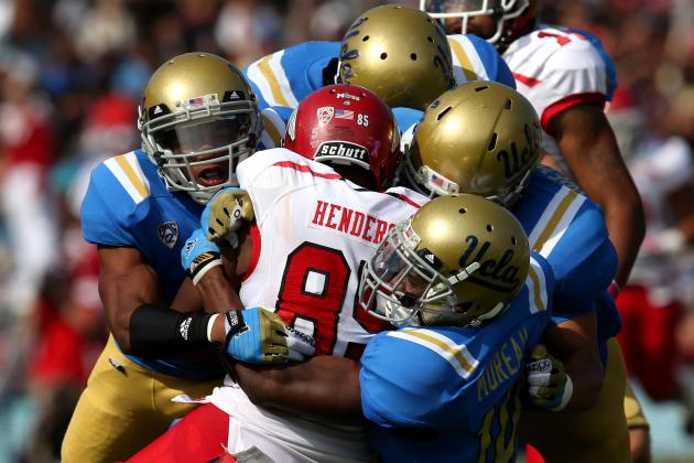 UCLA Football: 5 Freshmen Who'll Have the Biggest Impact in 2013