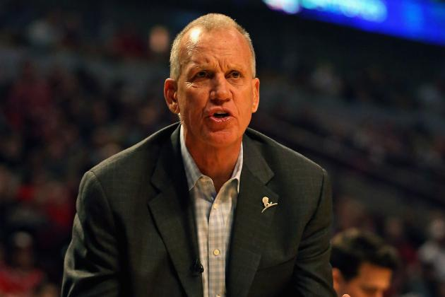 Timeline of Doug Collins' Rise and Fall as Philadelphia 76ers Head Coach