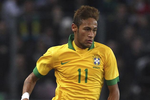 World Football Daily Gossip Roundup: Neymar, Martin O'Neill and Alexis Sanchez