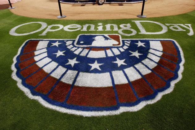 Ranking the Biggest Surprises from MLB Opening Day 2013