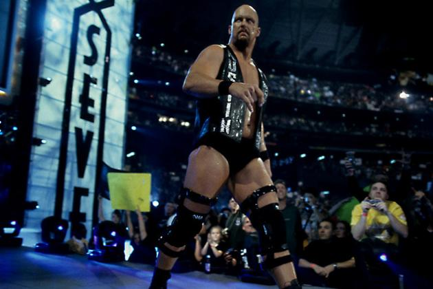 WrestleMania 29: Ranking the Greatest Rematches of WWE's Premier Event