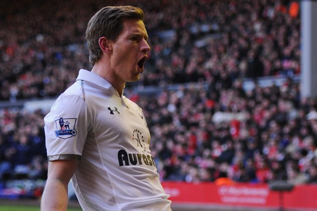 Premier League's Best 20 Players of March