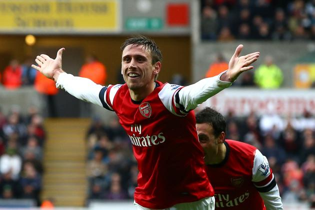 Nacho Monreal: Early Read on the Contribution of Arsenal's January Signing