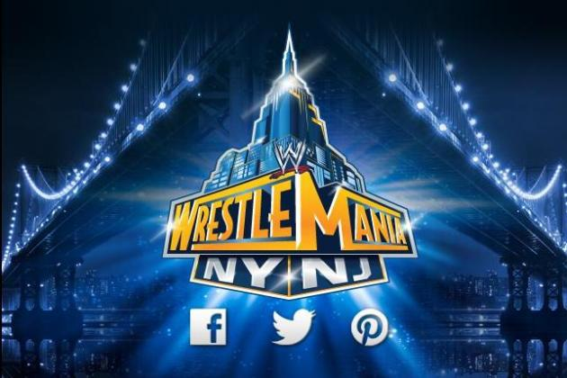 WWE WrestleMania 29: Info and Predictions for Entire Fight Card