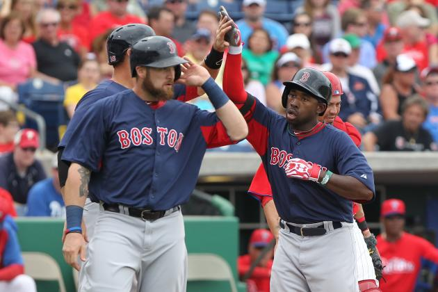 What Must New Red Sox Do to Make Chemistry Worth It?