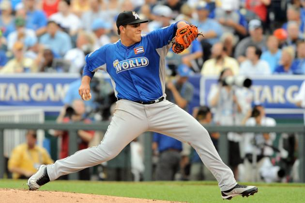 Fantasy Baseball 2013 Waiver Wire: Top 10 Pickups for Week 1