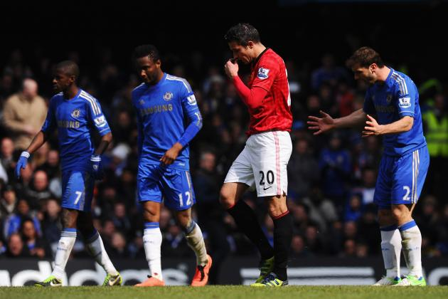 Rating the Chelsea Players in 1-0 FA Cup Win over Manchester United