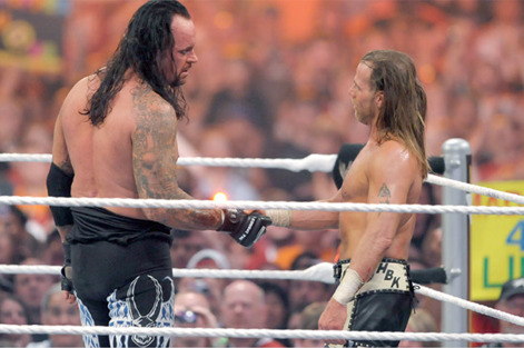 WWE WrestleMania: Ranking the 10 Greatest 'Mania Performers of All Time