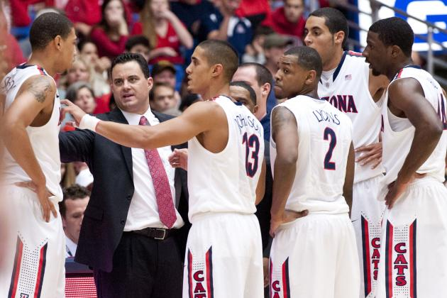 Arizona Basketball Recruiting: Analyzing 'Cats Chances to Land Aaron Gordon