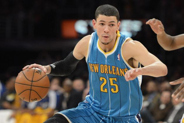 10 Biggest NBA Rookie Disappointments in 2012-13