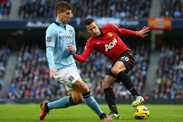 English Premier League: Latest Rumors, Preview and Predictions for Week 32