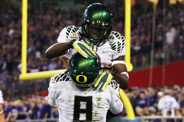 Oregon Football: What to Look for as Ducks' Spring Practice Begins