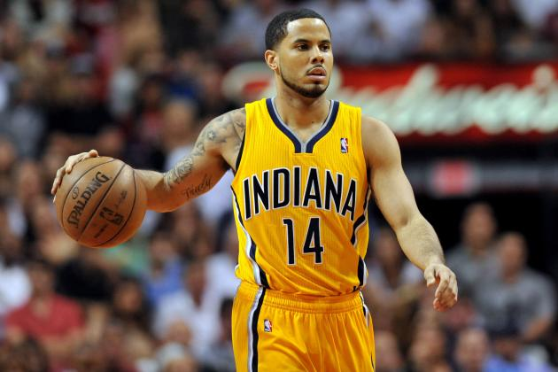 Recent NBA Lottery Picks Whose Careers Are on the Rocks