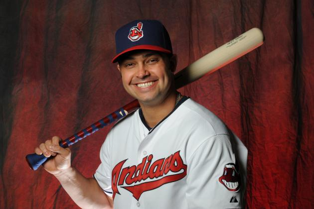 2013 Cleveland Indians Preview