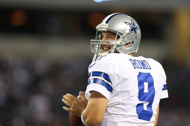 The Biggest Questions for the Dallas Cowboys Heading into the 2013 NFL Draft