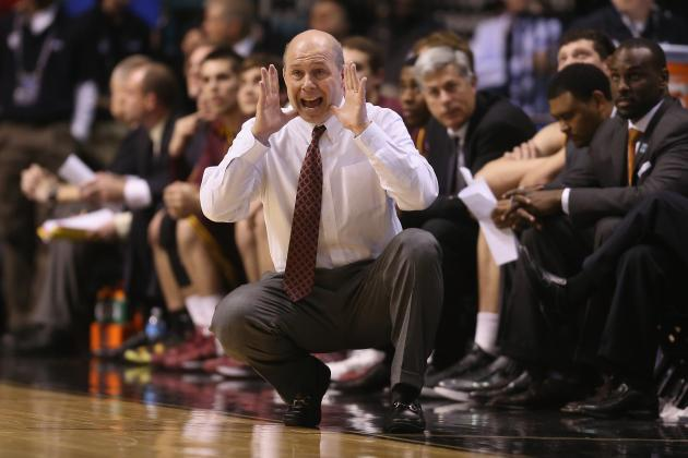 Arizona State Basketball: Final Report Card for Sun Devils' 2012-13 Season
