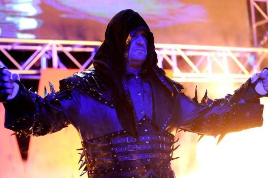WWE WrestleMania 30: Showcasing Top 5 Opponents for the Undertaker