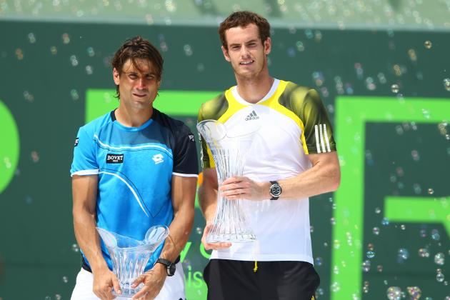 Who Will End the ATP 2013 Season World No. 1?
