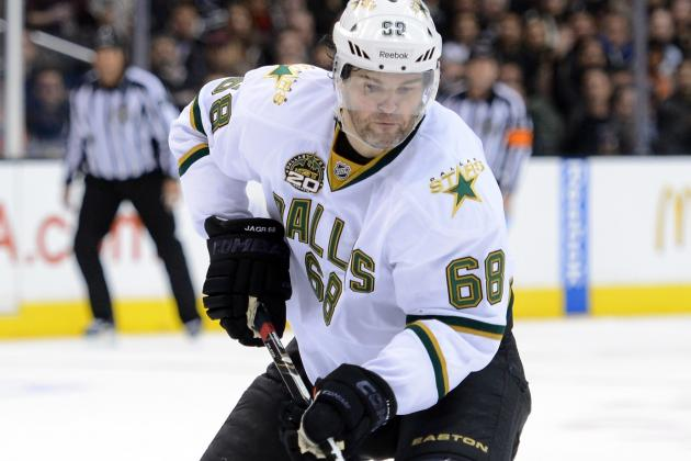 Predicting the Landing Spot for the Top Targets at 2013 NHL Trade Deadline