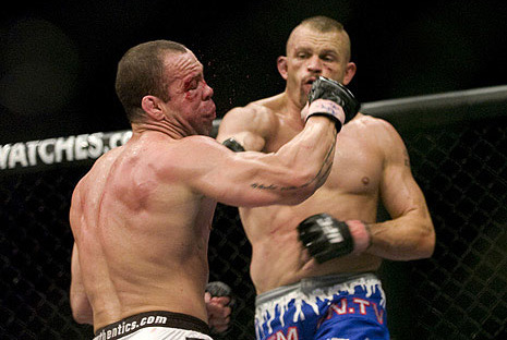 25 Best Co-Main Event Fights in UFC History
