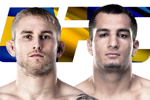 Questions Heading into UFC on Fuel 9: Gustafsson vs. Mousasi