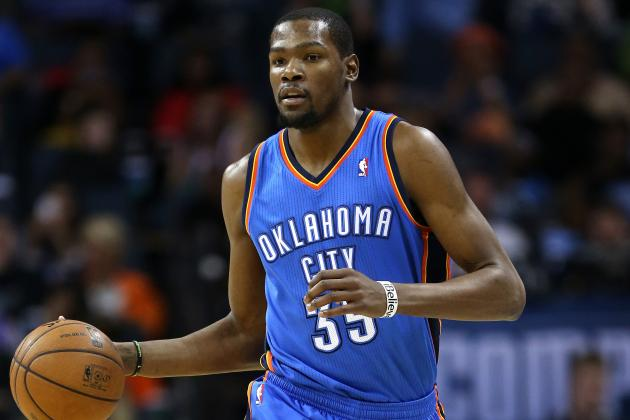 How Should OKC Thunder Manage Minutes in the Season's Final Weeks?