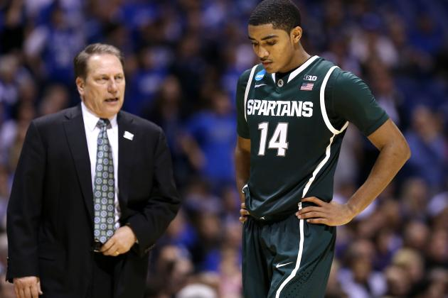 Is Michigan State's Tom Izzo Recruiting the Right Way to Win NCAA Titles?