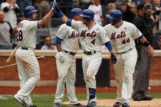 9 Things We Learned from the New York Mets' Dominant Opening Day Win