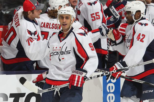 Should the Washington Capitals Be Buyers or Sellers at the NHL Trade Deadline?
