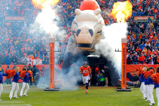 The  Biggest Draft Busts in Denver Broncos History