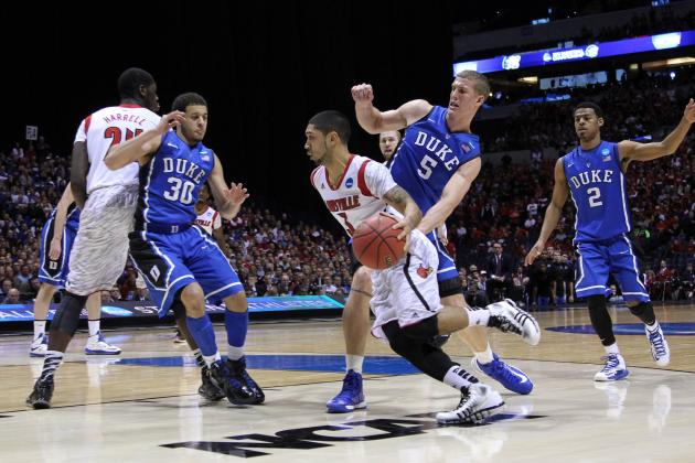 Final Four 2013: The Biggest Mismatches in the National Semifinals