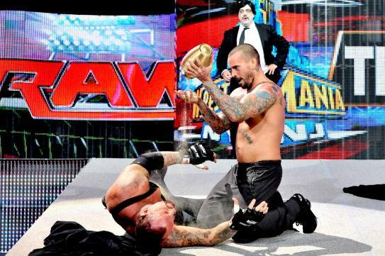 WWE: Fixing What Was Wrong with the Final Raw Before WrestleMania 29