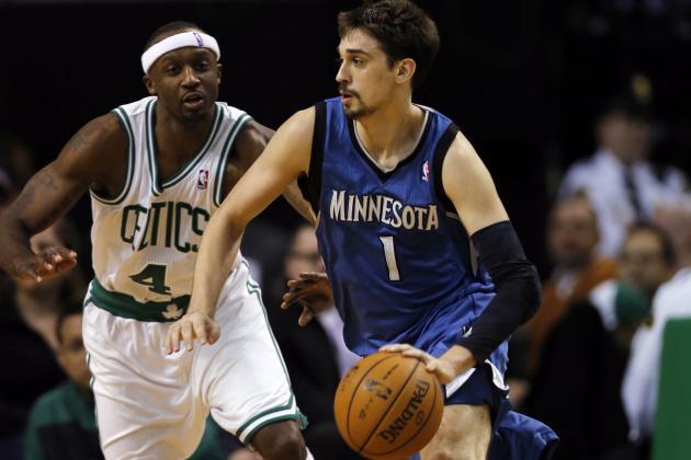 Boston Celtics vs. Minnesota Timberwolves: Postgame Grades & Analysis for Boston