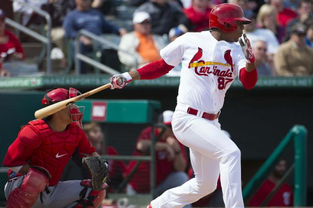 Every MLB Team's Top Prospect Left off the 40-Man Roster for 2013