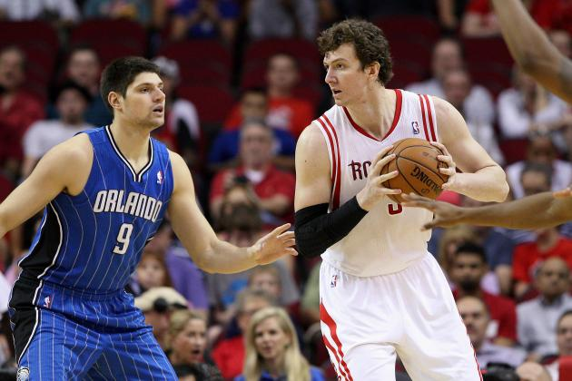 Orlando Magic vs. Houston Rockets: Postgame Grades and Analysis for Houston