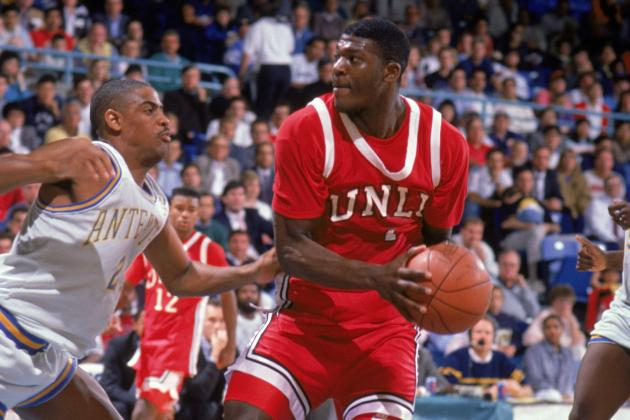 The Best NCAA Basketball Teams Who Didn't Win It All
