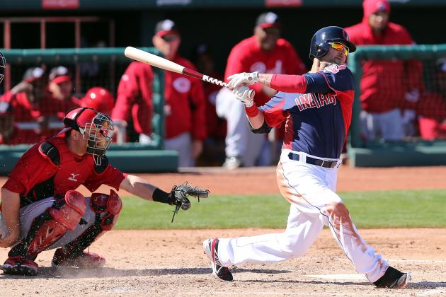 1 Bold Prediction for Every Cleveland Indians Position Player in 2013