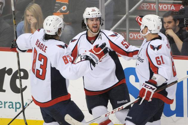 Ranking the Washington Capitals' Biggest Needs at the 2013 NHL Trade Deadline