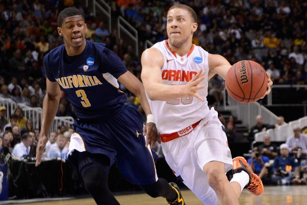 Michigan vs. Syracuse: Who Has the Edge in Every Matchup in Final Four Game?