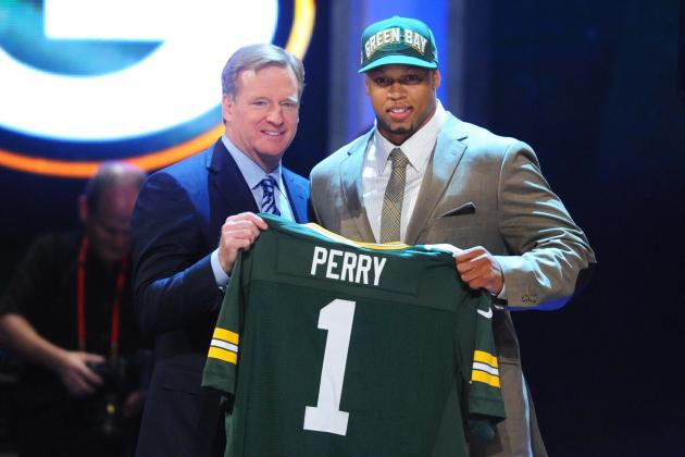 Green Bay Packers: 5 Questions for Green Bay Heading into the 2013 NFL Draft