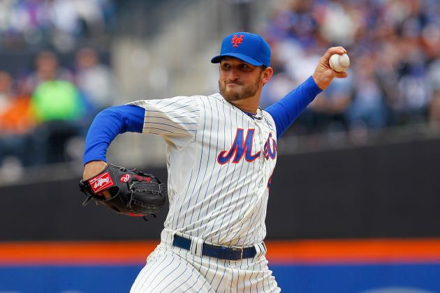 4 Lessons Learned from New York Mets' Opening Series