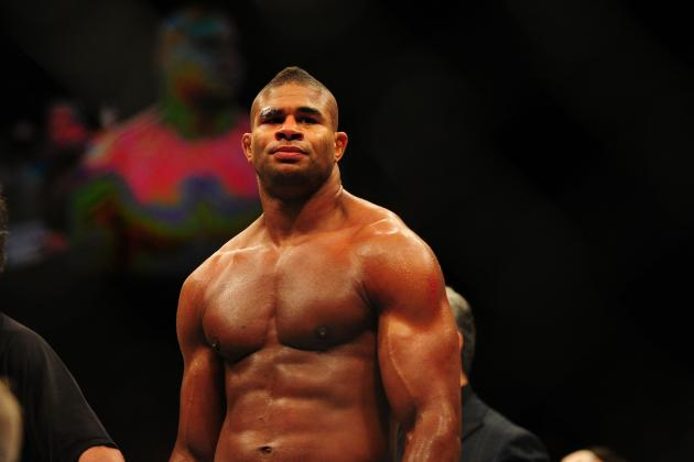 15 MMA Fighters Who've Hurt Their Careers with Failed Drug Tests
