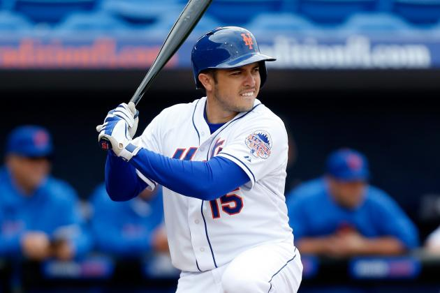 New York Mets: Post-Spring Training Scouting Reports on Team's Top Prospects