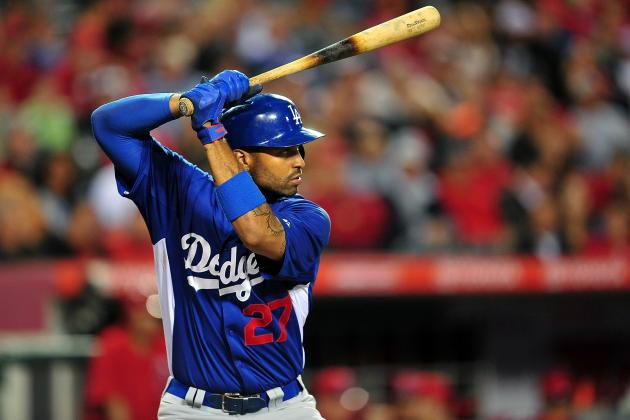 Predicting April Stat Lines for the Top 25 Hitters in MLB