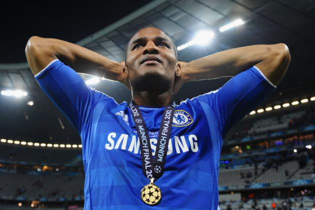 Chelsea Players Who Aren't Earning Their Wages