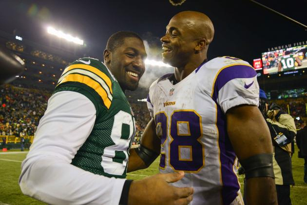 5 Reasons Greg Jennings Should Be Excited to Be a Minnesota Viking