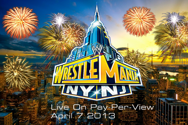 WWE WrestleMania XXIX: Predictions for Each Match Outcome