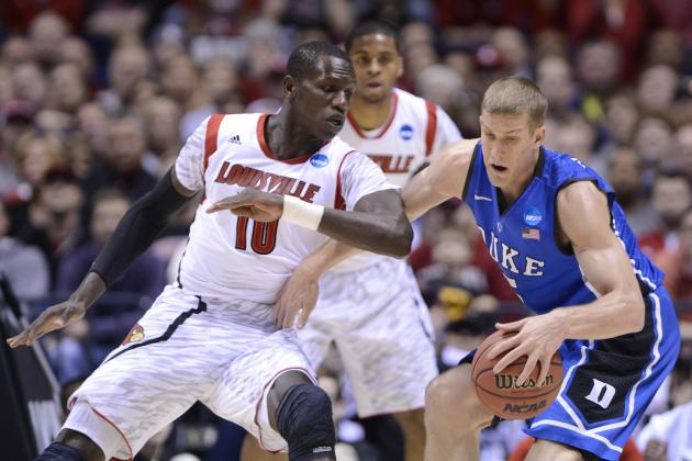 2013 NBA Draft: 5 Prospects Who Make the Most Sense for the Boston Celtics